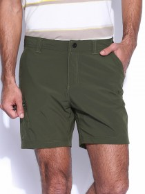Hiking shorts Online, Olive color hiking shorts, men shorts online